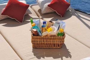 Crème solaire : comment choisir ?
