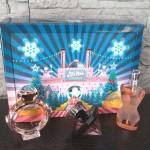 Coffret parfum femme : le Top 3 pour Noël