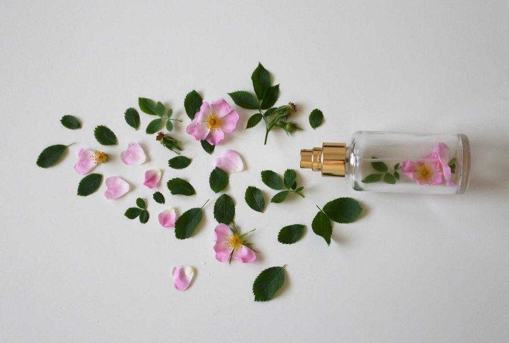 huile rose musquee