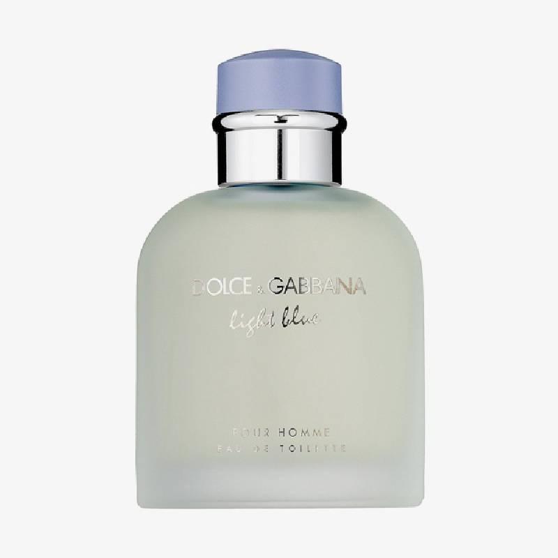 Dolce & Gabbana Bleu clair